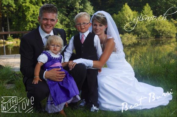 Nicole&Eric-Familie